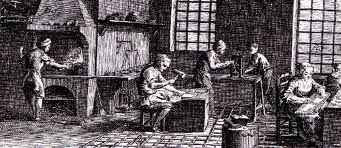 Gabadores de Numismática