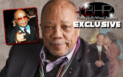 Quincy Jones Music Icon Producer Says He Will Not Be Present At The Oscars Awards