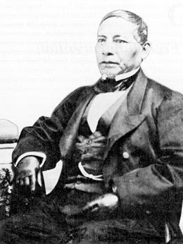 21 de marzo Aniversario del Nacimiento de        Don Benito Juárez
