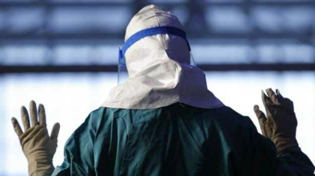 WHO oo tijaabinaysa dawada Ebola