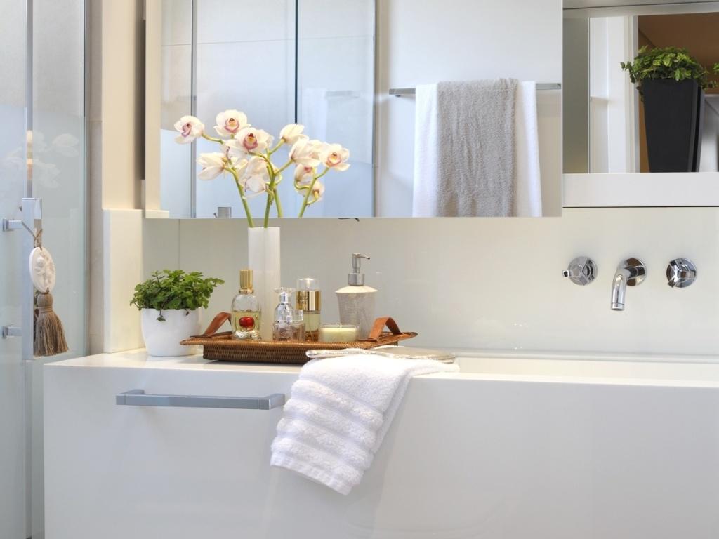 Bancadas De Banheiro E Lavabo Clique Arquitetura Tattoo Design Bild #956636 1024x768 Banheiro Clique Arquitetura