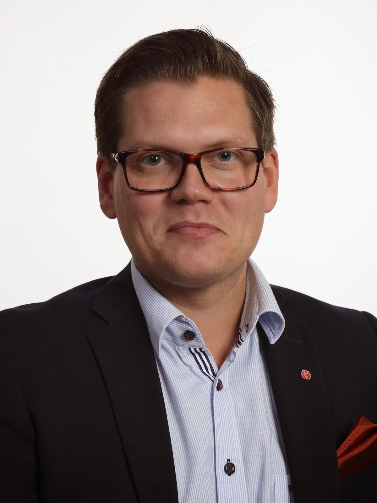 Jonas Hellberg