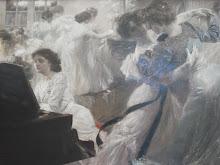 Le Bal Blanc, Joseph Marius Avy