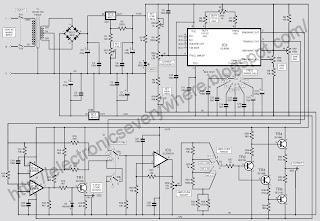 function generator circuit