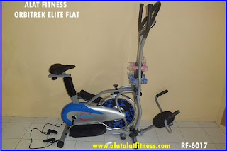 Alat Fitness Orbitrek Elite