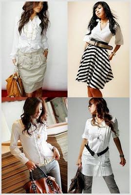 fashion baju korea
