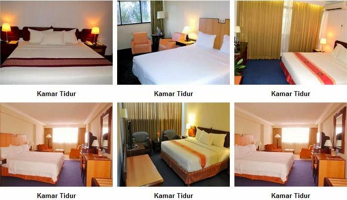 Foto Fasilitas Hotel Metro Semarang