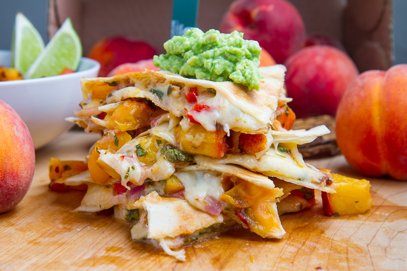 peach salsa summer peach salsa grilled peach and chipotle salsa recept ...