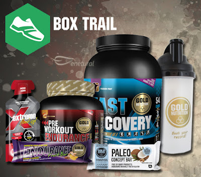 Box Trail Gold Nutrition