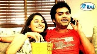 Is Simbu Marrying Andrea