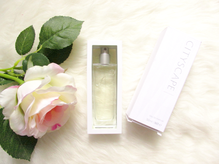 Review: Mary Kay - Cityscape EdP - 50ml - 47.00 Euro