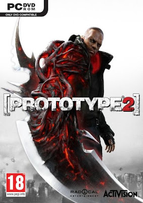 Prototype 2 (2012) PC Game - Mediafire Link