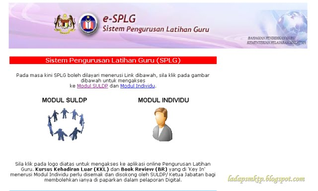 eSPLG