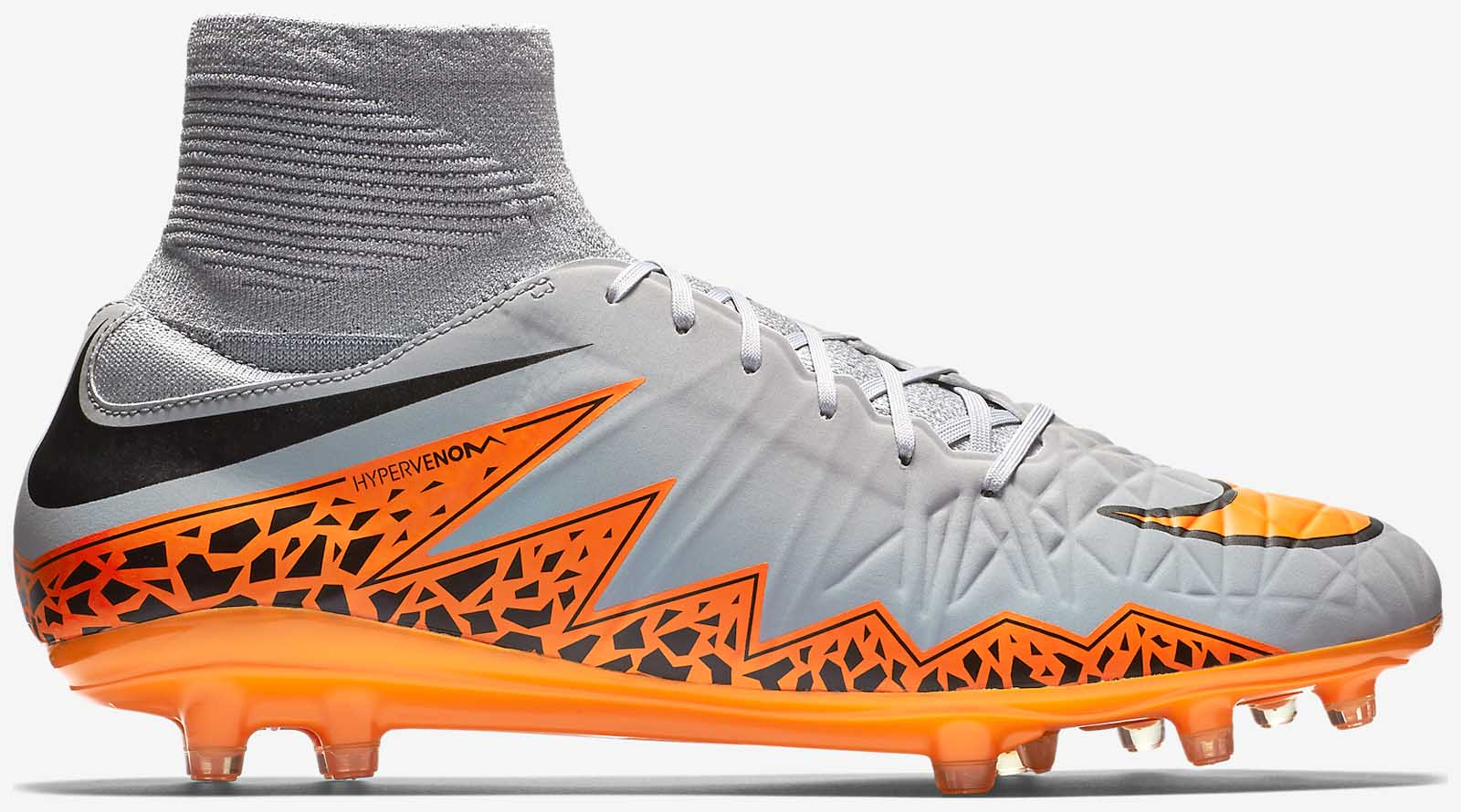 nike launches lower priced nike hypervenom 2 boots with. Black Bedroom Furniture Sets. Home Design Ideas