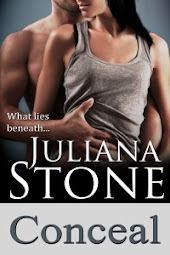 Conceal By Juliana Stone (CR)
