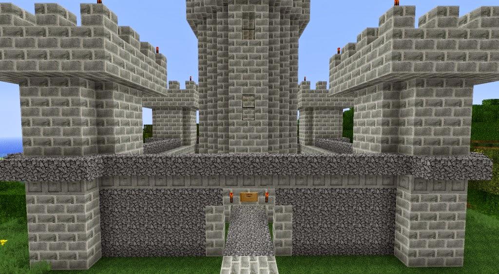 Minecraft Real HD 2