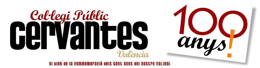 Col·legi Cervantes
