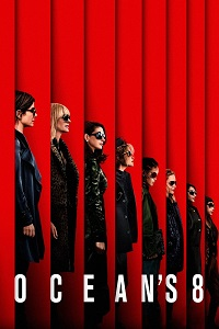 Watch Ocean's Eight Online Free in HD