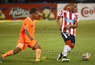 Envigado vs Atlético Junior