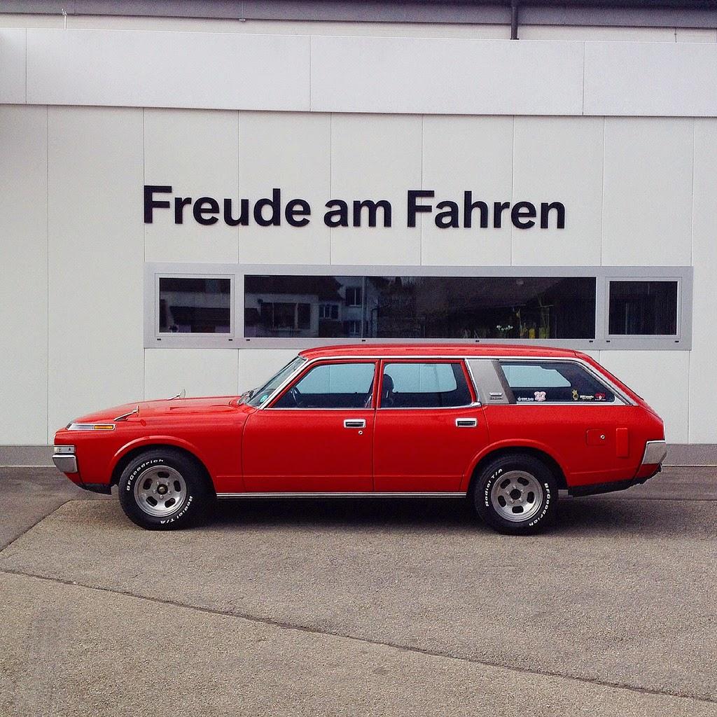Panoramio - Photo of Nürburgring - BMW Freude am Fahren (3181)