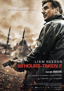96 Hours – Taken 2 Stream kostenlos anschauen