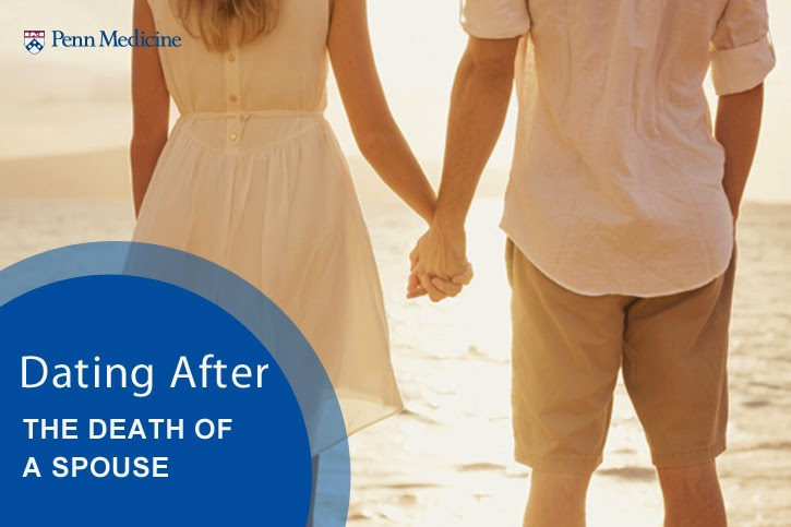 Dating after suicide