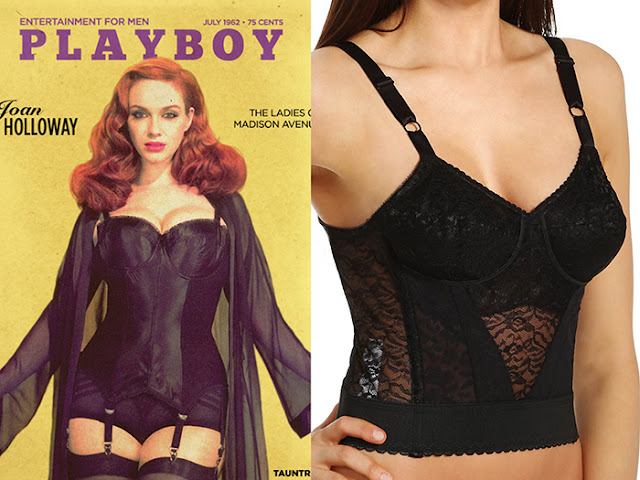 rago mad men bra