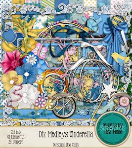Diz Medleys Cinderella