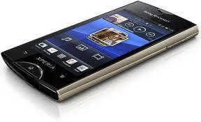 Todo sobre el Sony Ericsson Xperia Ray