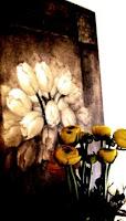 flores para Igor