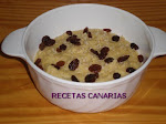 RECETAS CANARIAS