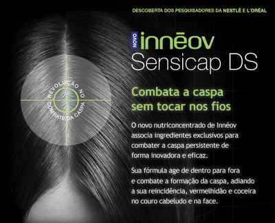 Innéov Sensicap DS Anticaspa