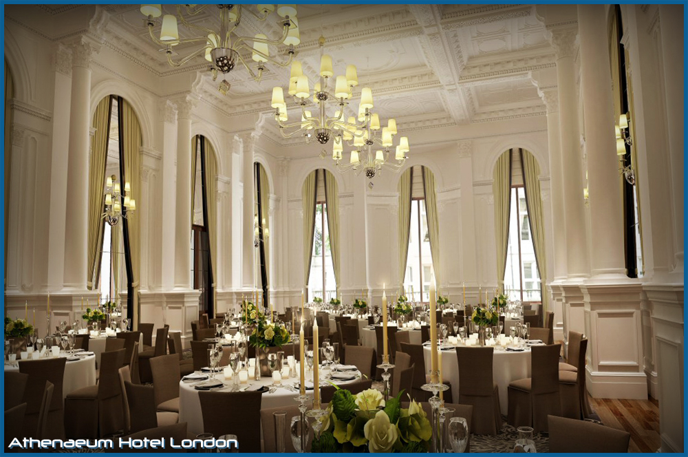 london travel guide the plant wall hotel athenaeum hotel. Black Bedroom Furniture Sets. Home Design Ideas