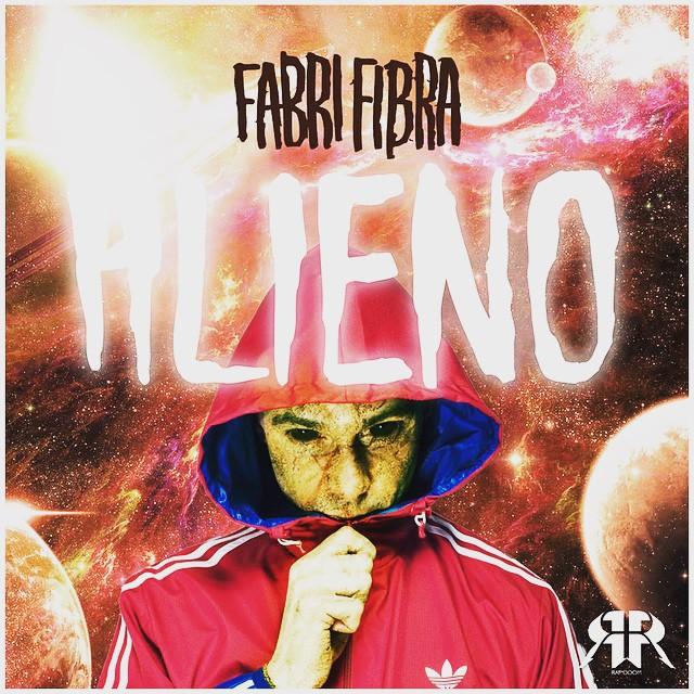 Fabri Fibra - Alieno