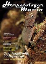 Majalah Herpetologer Mania Edisi VI