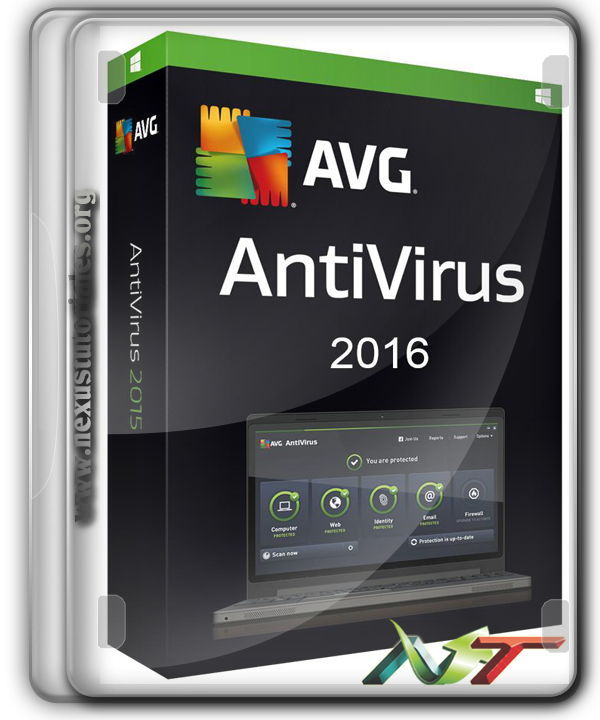 AntiVirus Free 2016