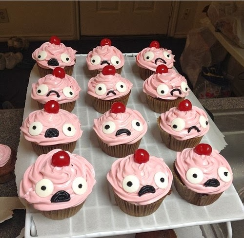 Lulus Cupcakes