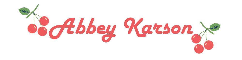 Abbey Karson