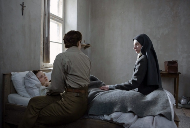 Hình ảnh phim Các Nữ Tu Trong Trắng