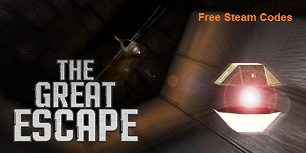 The Great Escape Key Generator Free CD Key Download