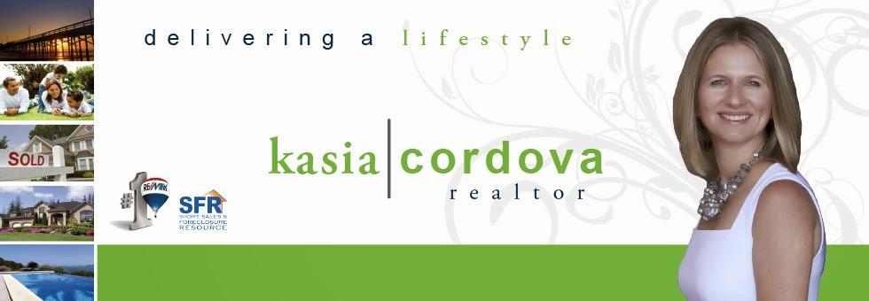 Kasia Cordova