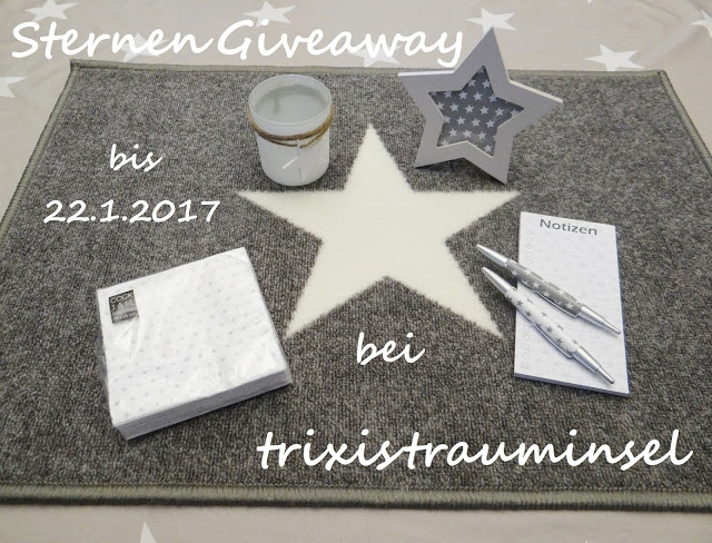 Sternen Giveaway