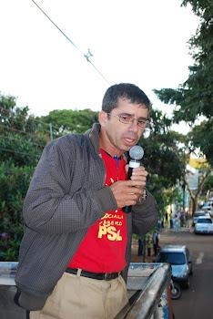 DIA NACIONAL DE LUTADS