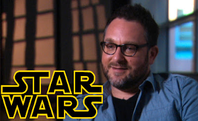 New Director announced for Star Wars Episode 9