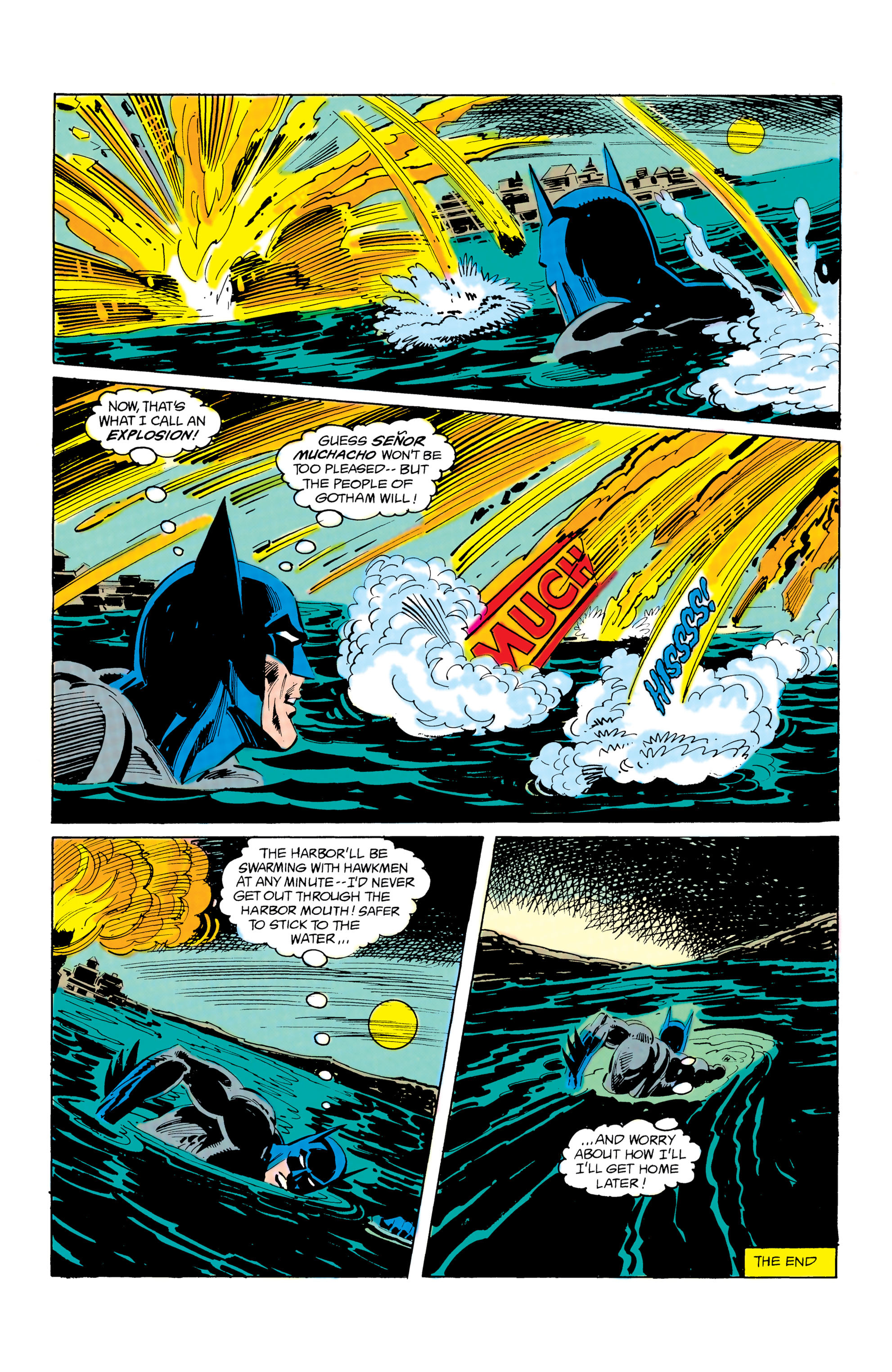 Detective Comics (1937) Issue #595 Page 39