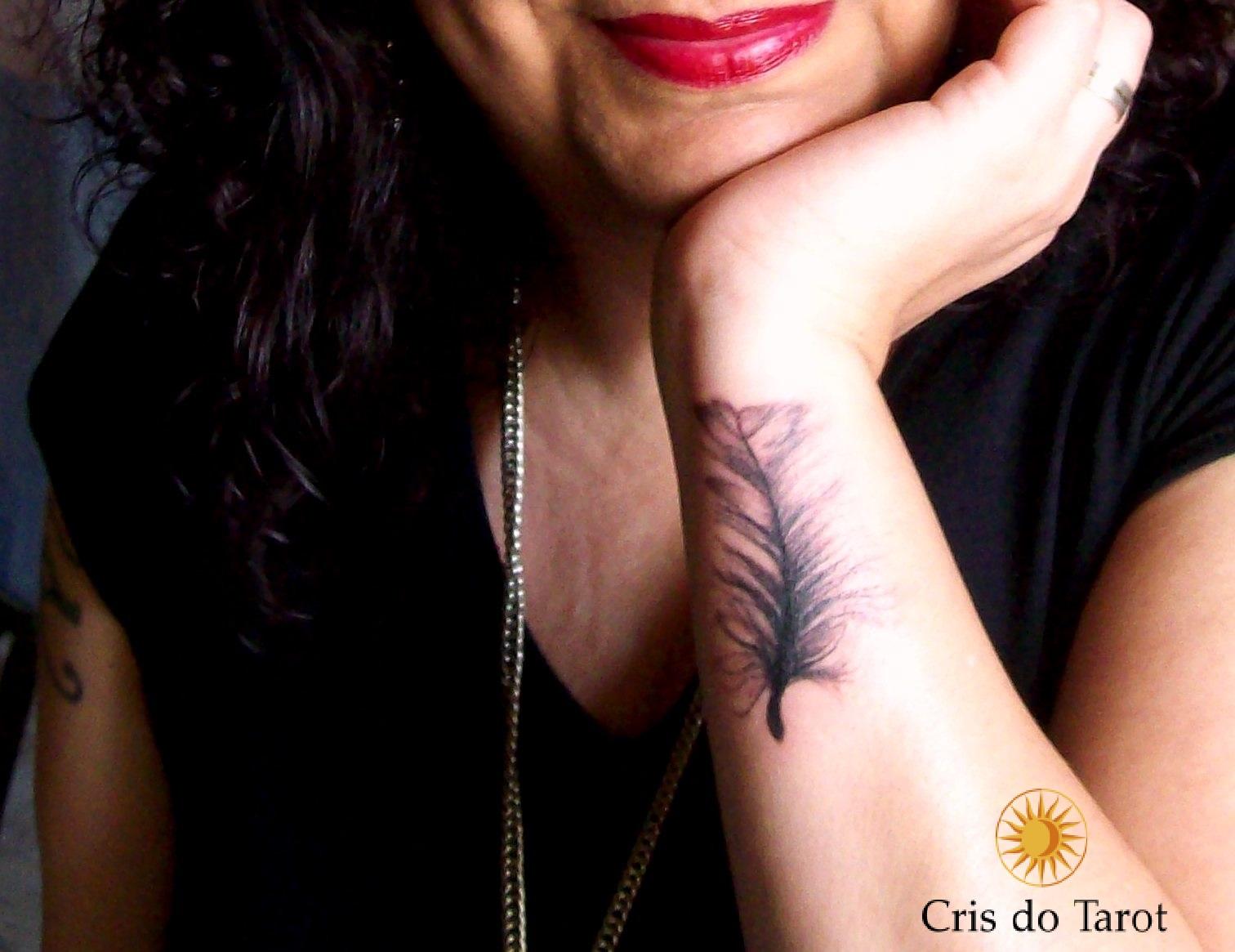 Veja meu perfil lá no Facebook