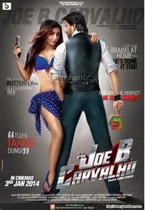 Mr. Joe B. Carvalho (2014) Full Movie Video Songs Download