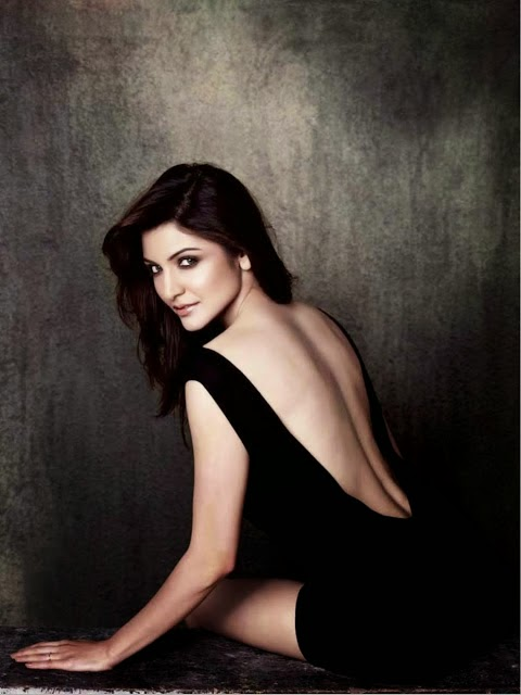 Anushka Sharma Hot HD Wallpapers Free Download