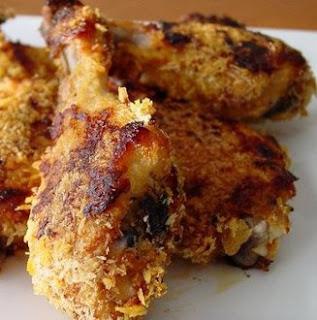 Resep Masakan Ayam Bakar Presto