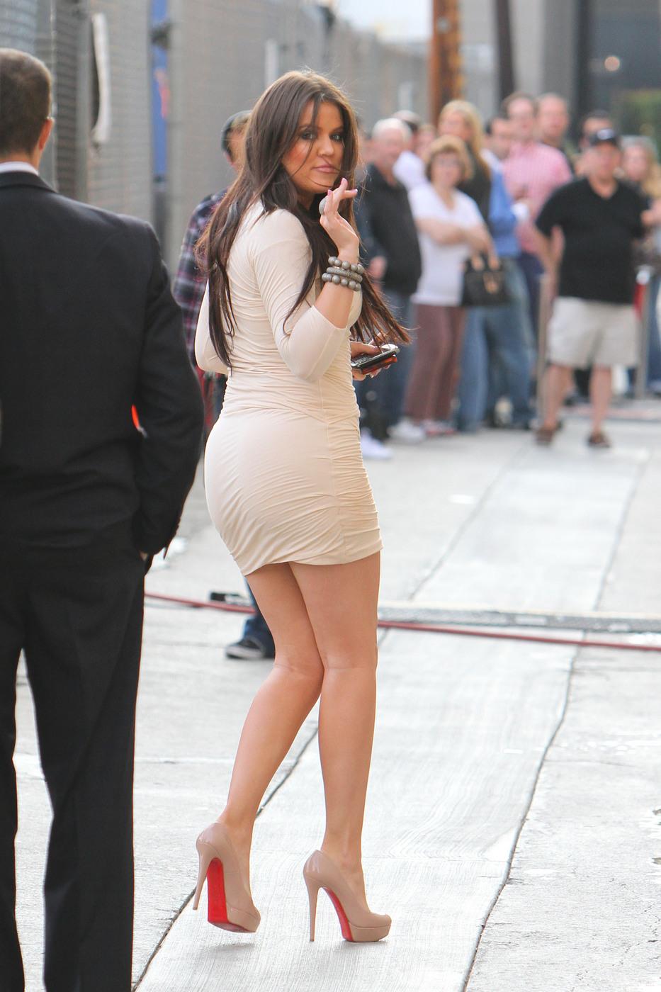 khloe kardashian sexy nude pics